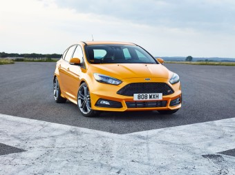 2014 Ford Focus ST 05