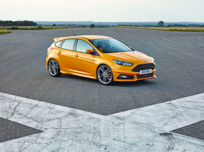 2014 Ford Focus ST 06
