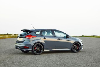 2014 Ford Focus ST 08