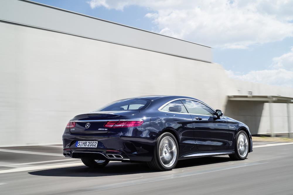 2014 Mercedes-Benz S 65 AMG Coupe 05