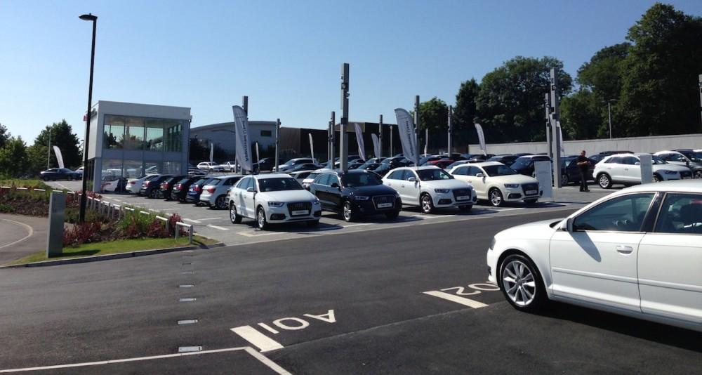 2014 Newcastle Audi 002