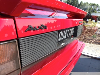 2014 Newcastle Audi 006 Quattro 04