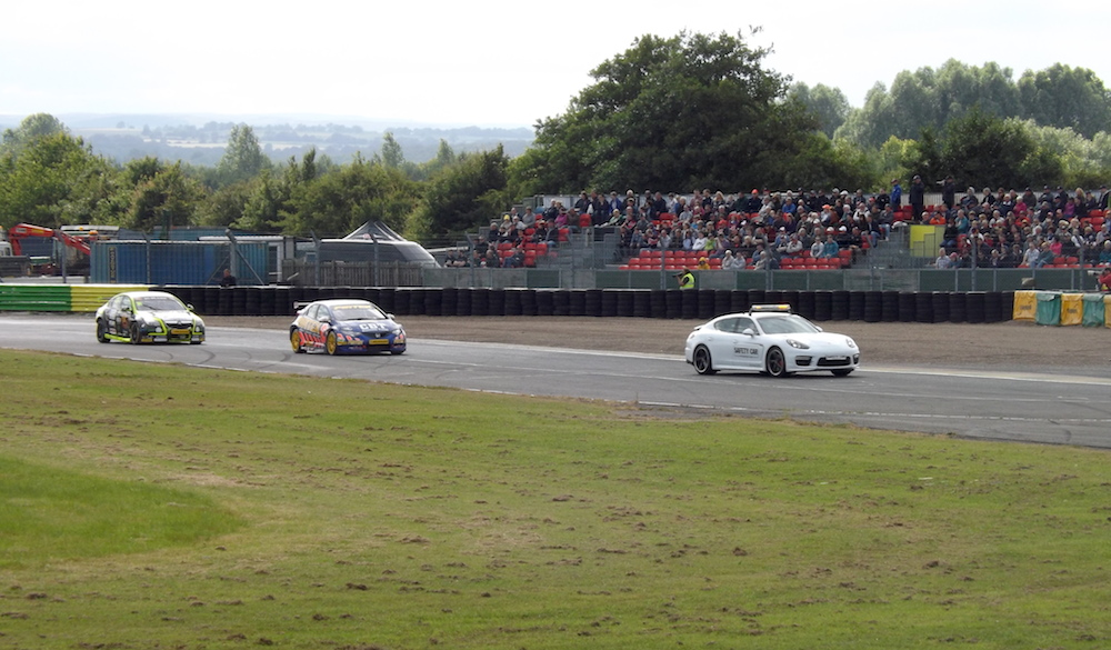 Andrew Jordan jumped Goff in the melee