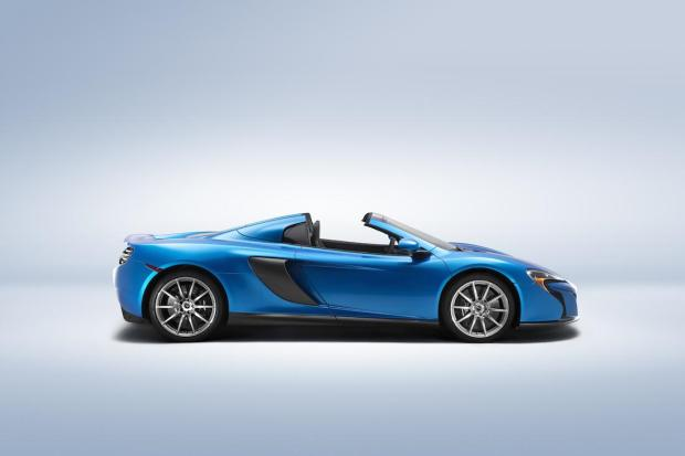 2014 Pebble Beach McLaren MSO 650S 003