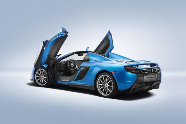 2014 Pebble Beach McLaren MSO 650S 004