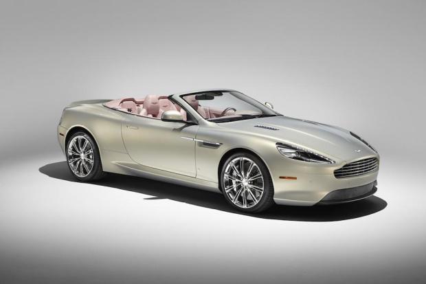 2014 Q Aston Martin DB9 Volante 001