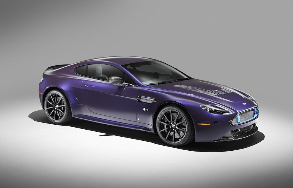 2014 Q Aston Martin V12 Vantage S Coupe 001