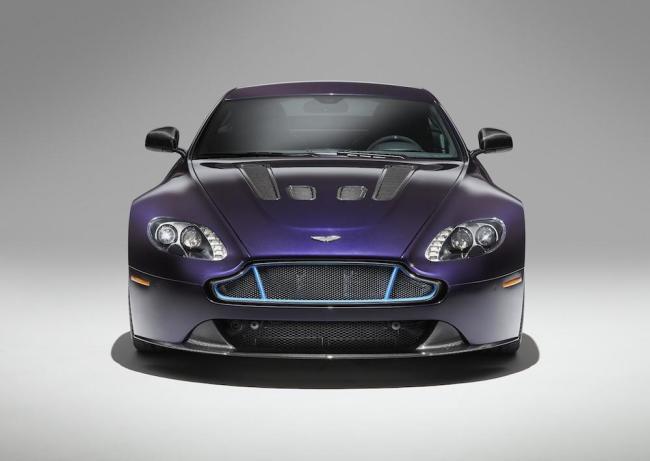 2014 Q Aston Martin V12 Vantage S Coupe 003