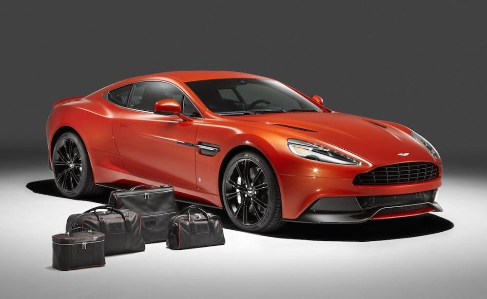 2014 Q Aston Martin Vanquish 000