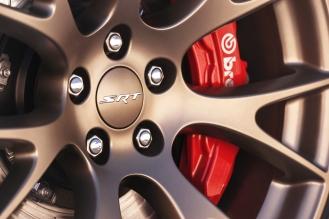 """Brass Monkey 20"""" alloy wheels"""