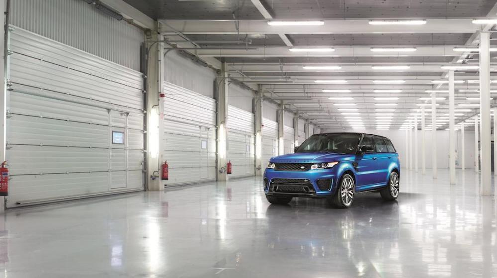 2015 Range Rover Sport SVR 003