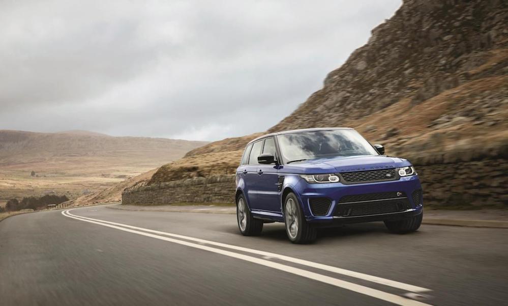 2015 Range Rover Sport SVR 005