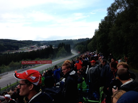 Fernando Alonso in this distance.