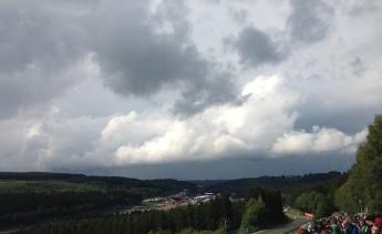 More rain on the horizon