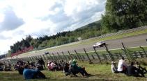 Porsche SuperCup cars out again