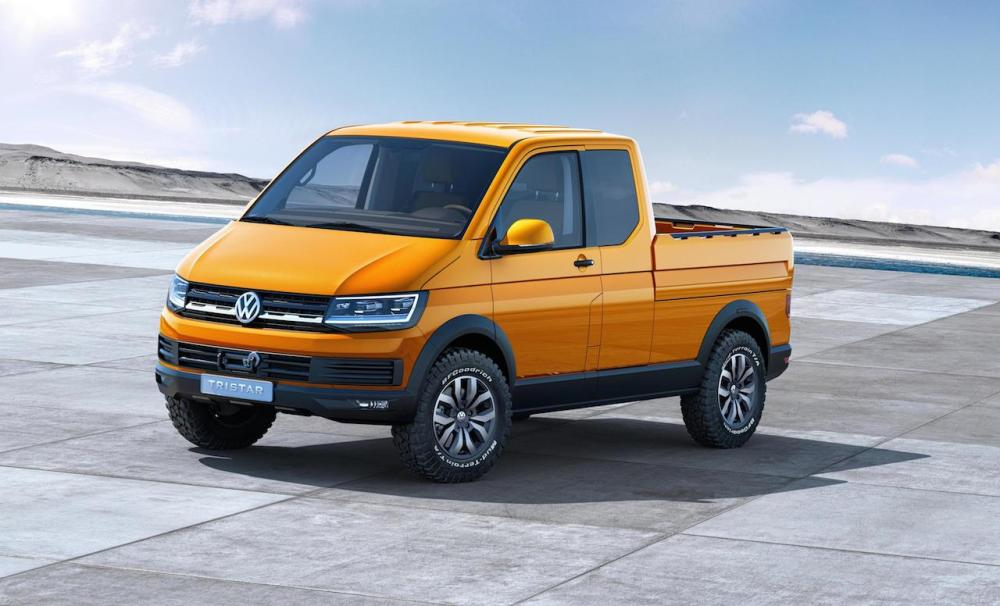 2014 Volkswagen TRISTAR Concept 001