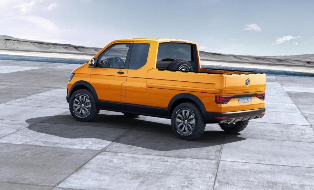 2014 Volkswagen TRISTAR Concept 003