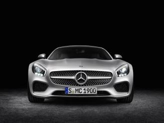 2015 Mercedes-AMG GT 007