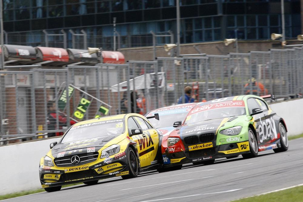 2014 BTCC Brands Hatch GP 003