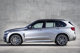2015 BMW X5 M 002