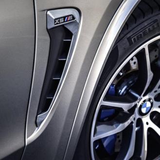 2015 BMW X5 M 005