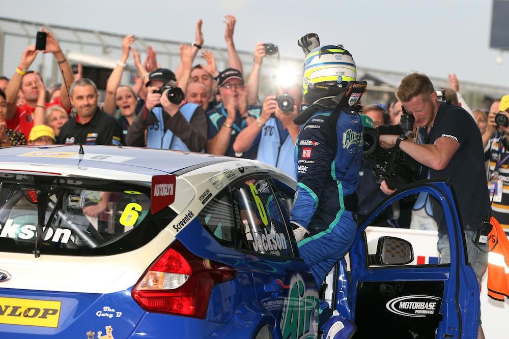 BTCC 2014 Silverstone 003