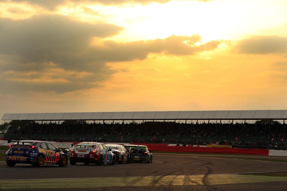 BTCC 2014 Silverstone 004