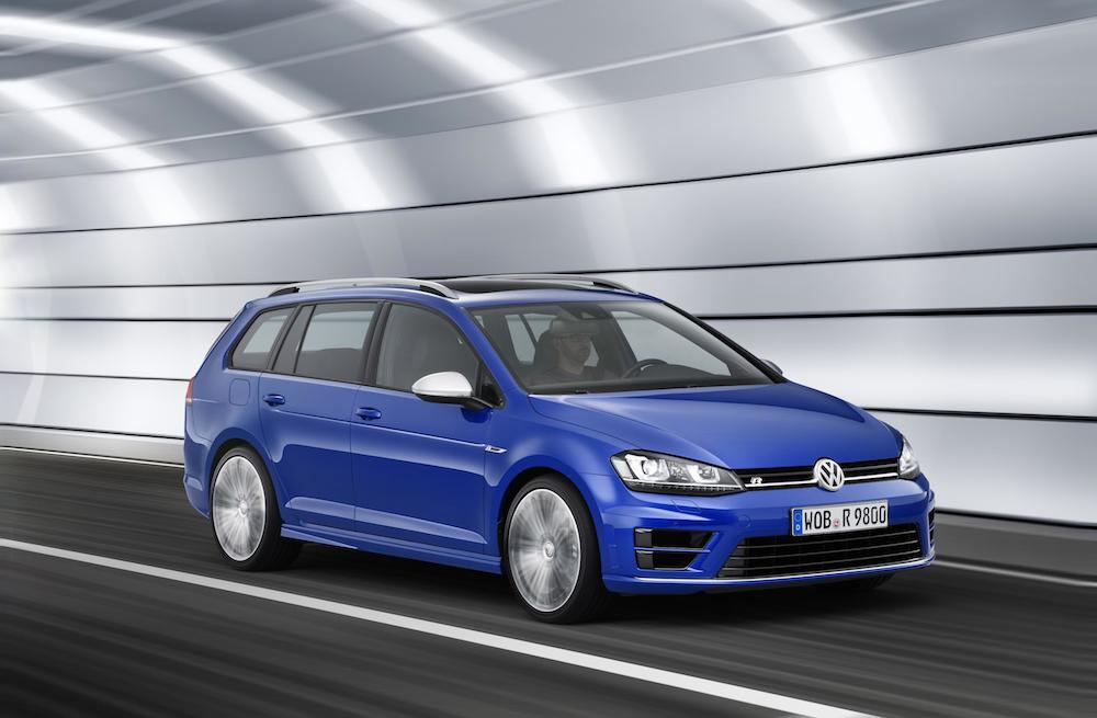 2015 Volkswagen Golf R Estate 003