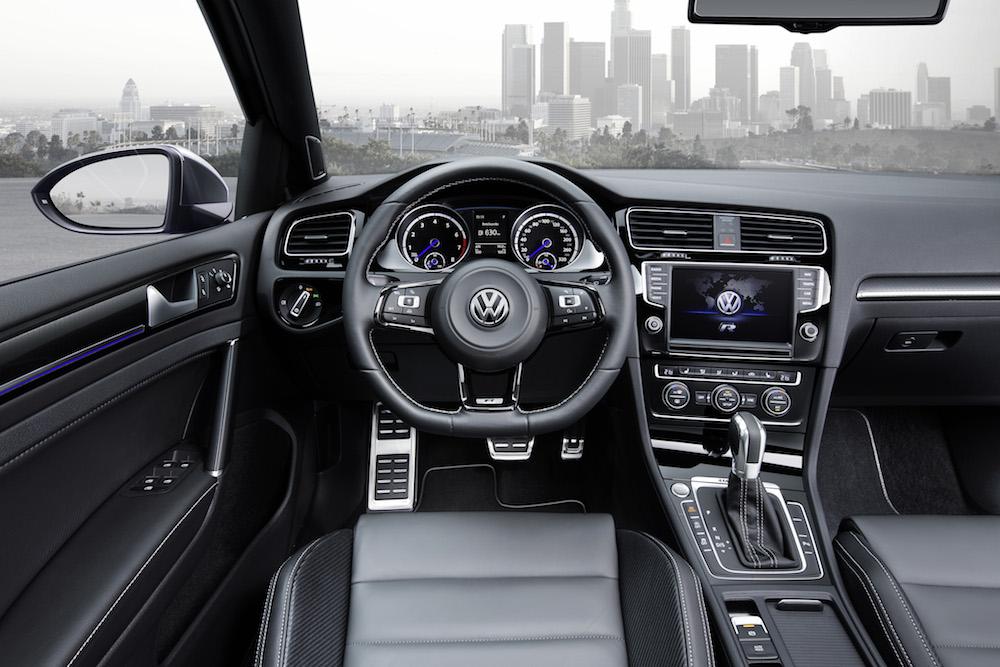 Volkswagen Golf R Estate Your New Favourite Wagon