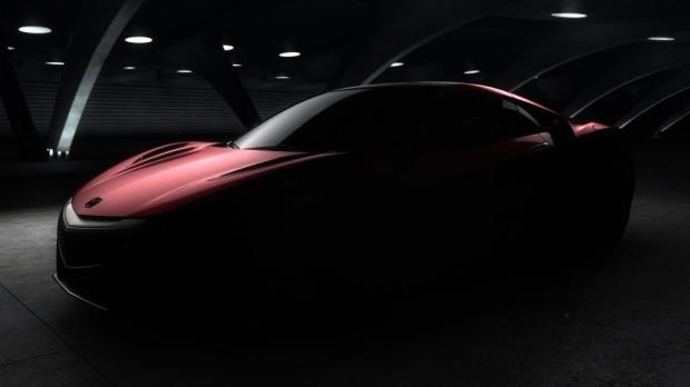 2015 Acura NSX 001