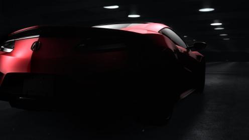 2015 Acura NSX 002