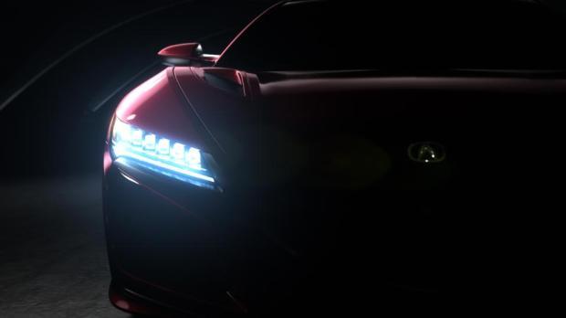 2015 Acura NSX 003