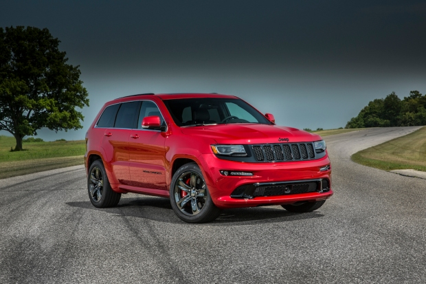 2015 Jeep Grand Cherokee SRT Red Vapor 02