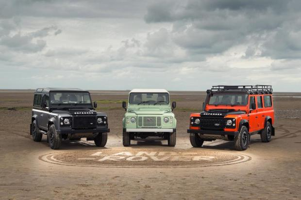 2015 Land Rover Defender 002