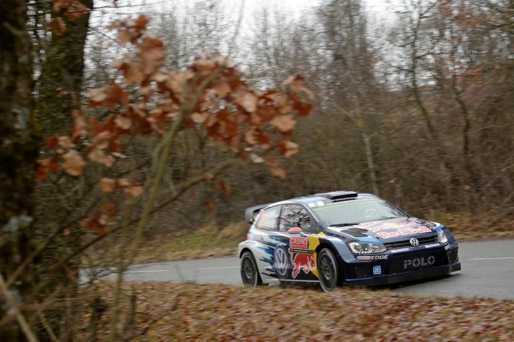 2015 VW Polo R WRC 001