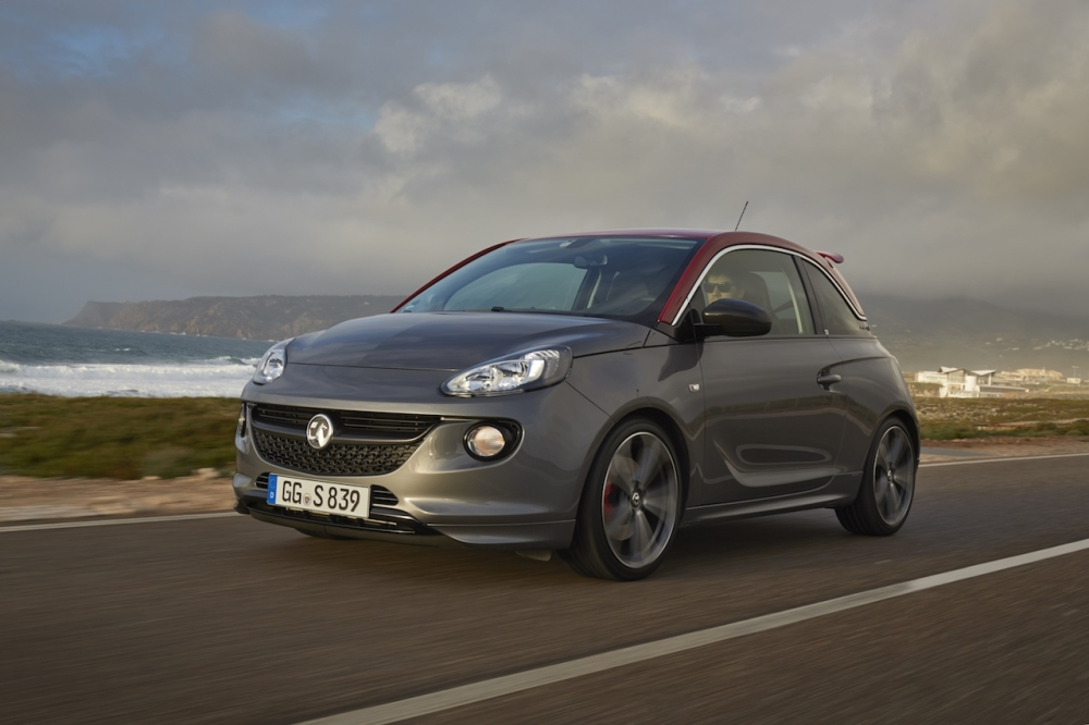 Vauxhall Adam Grand Slam 001