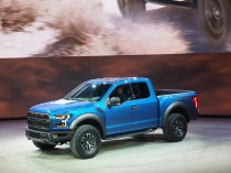 And the F-150 Raptor