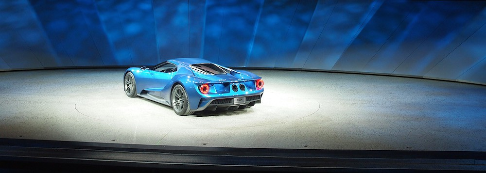 What Did We Learn From The 2015 Detroit Auto Show