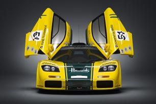1995 McLaren F1 GTR 01