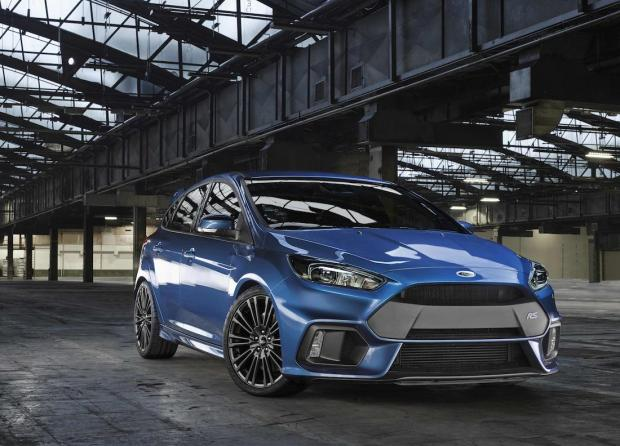2015 Ford Focus RS 002