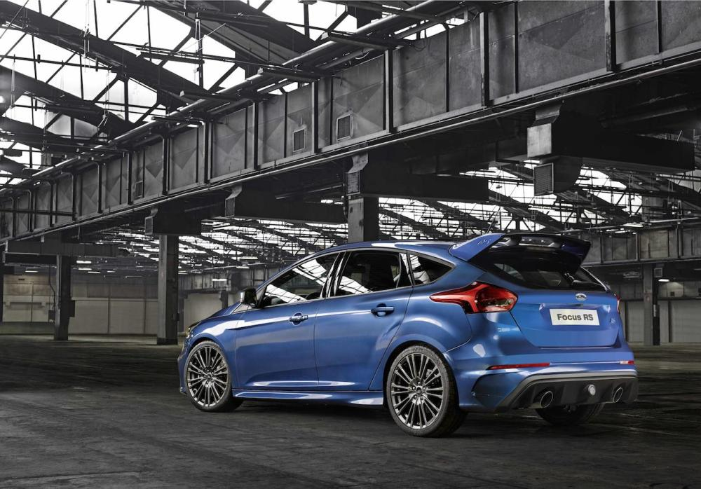 2015 Ford Focus RS 005