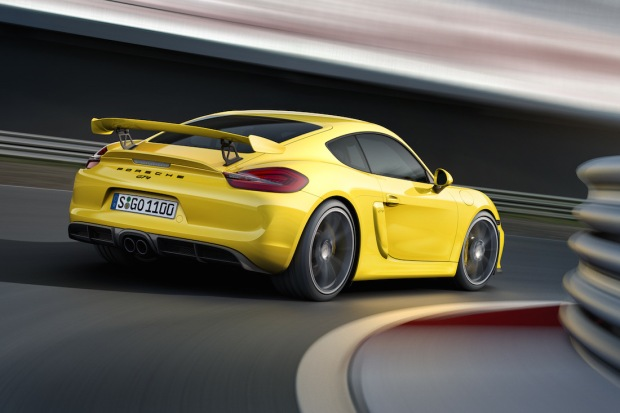 015 Porsche Cayman GT4 002