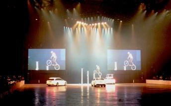 2015 Top Gear Live Newcastle 009