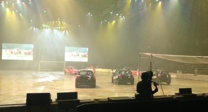 2015 Top Gear Live Newcastle 013