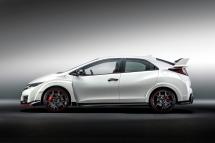 2015 Honda Civic Type R Production 002