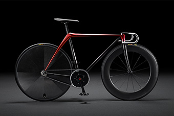 Mazda KODO Bike