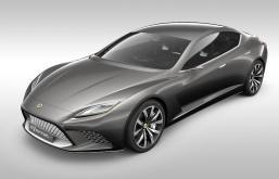 2010 Lotus Eterne Concept