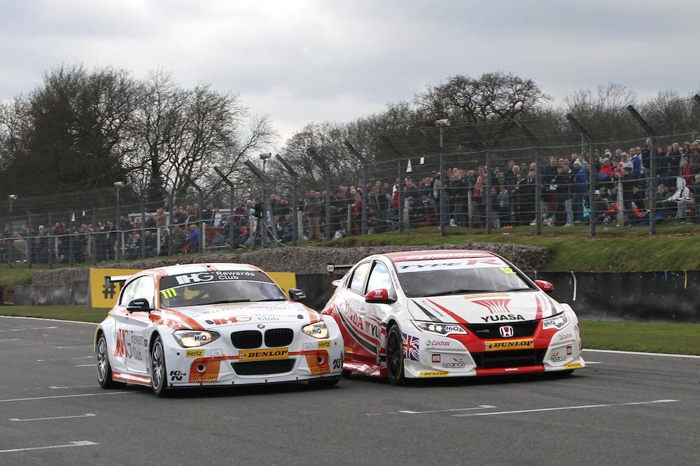 2015 BTCC Brands Hatch Indy 001