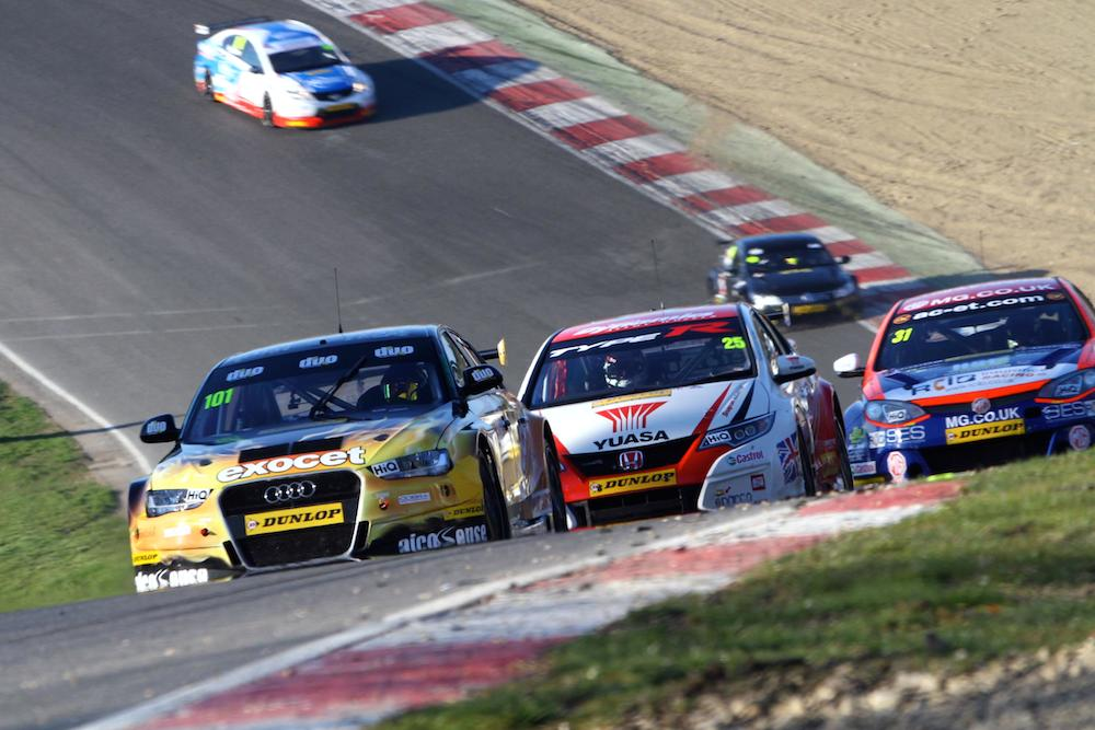 2015 BTCC Brands Hatch Indy 004