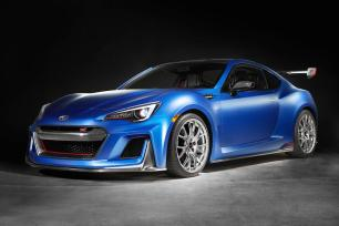 2015 Subaru BRZ STI Performance Concept 002